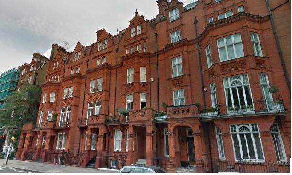 34 38 Pont Street London Planning News